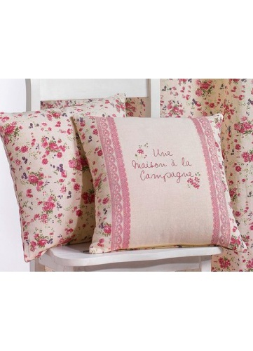 Coussin ameublement campagne