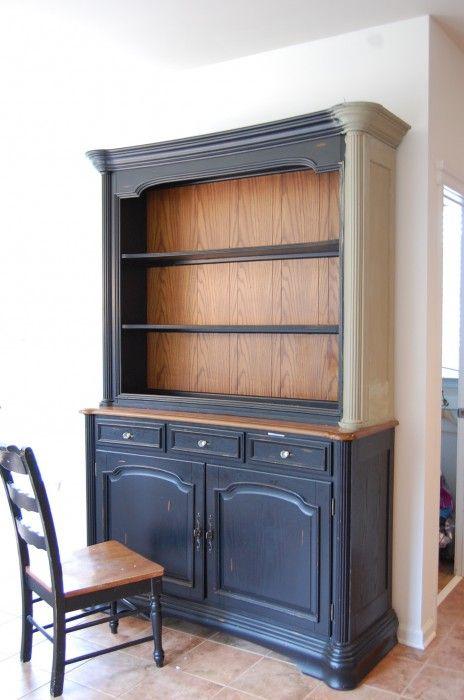 Best 25+ Repaint wood furniture ideas on Pinterest   Repainting ...