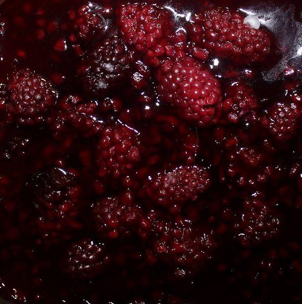 Bloody Fruit