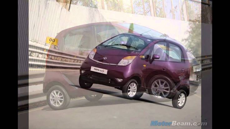 The New Tata Nano Twist XT is designed for easy maneuvering in tight driving and parking situations, with the new first-in-class Electric Power Assisted Steering (EPAS) system. www.carworld1.com