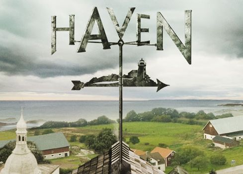 Haven (Series) - TV Tropes