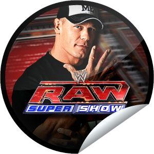 #WWERaw: #JohnCena