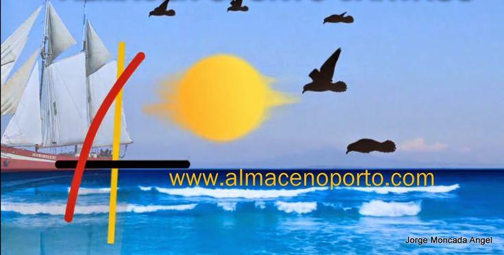 ALMACEN OPORTO: Buen Viento y BuenaMar Almacén Oporto Empresa De Cartago