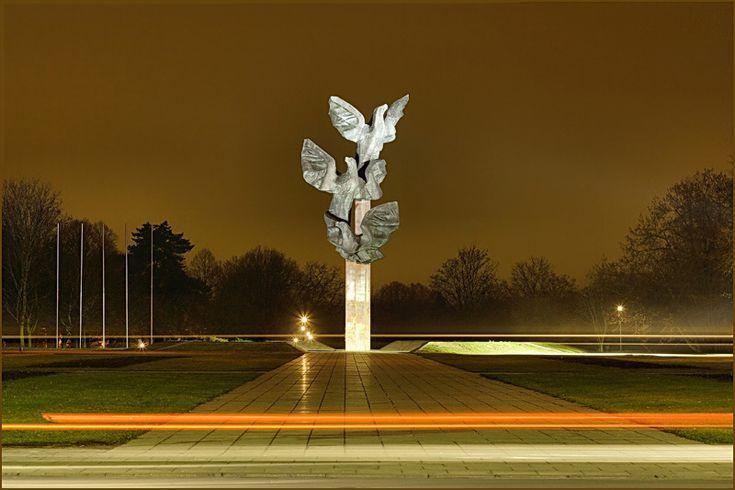 The Three Eagles - Szczecin, Zachodniopomorskie