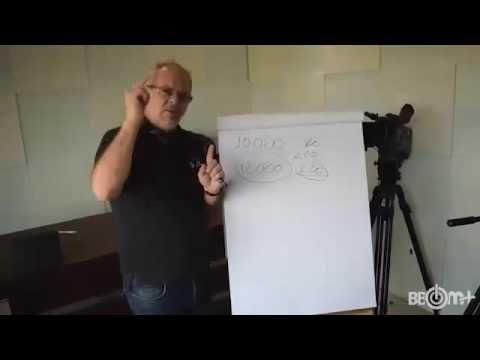 Presidente João Francisco Explica a Vibecoin - Video2 de 2