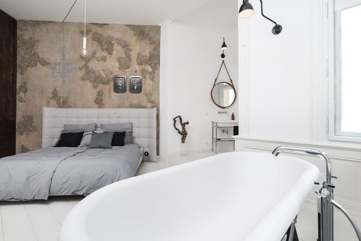 17 Best Images About Master Bedroom Bathroom Combo On