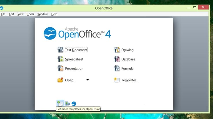 Apache OpenOffice 4.0 review   The long-awaited update to OpenOffice improves Office compatibility and graphics handling and introduces a familiar-looking sidebar. Reviews   TechRadar
