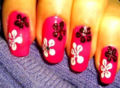 704 best nail art images on pinterest canada easy nail art and nail art easy nail art nail art design simple nail art nail prinsesfo Gallery