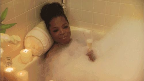 Transforme o seu banho na parte mais relaxante do dia.