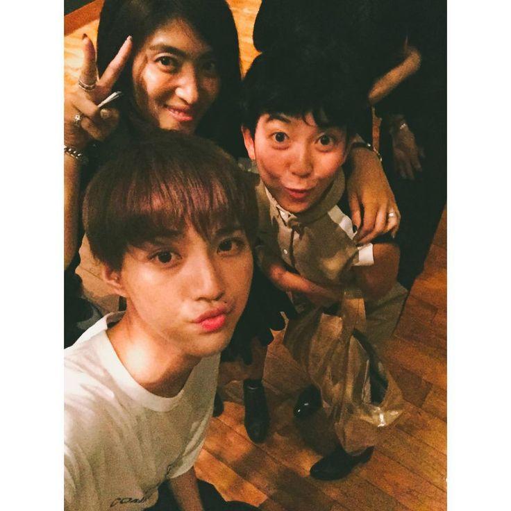 Yusuke Devil • Yusuke Hida • Usuke DVL ☆彡's photos – 20 albums   VK