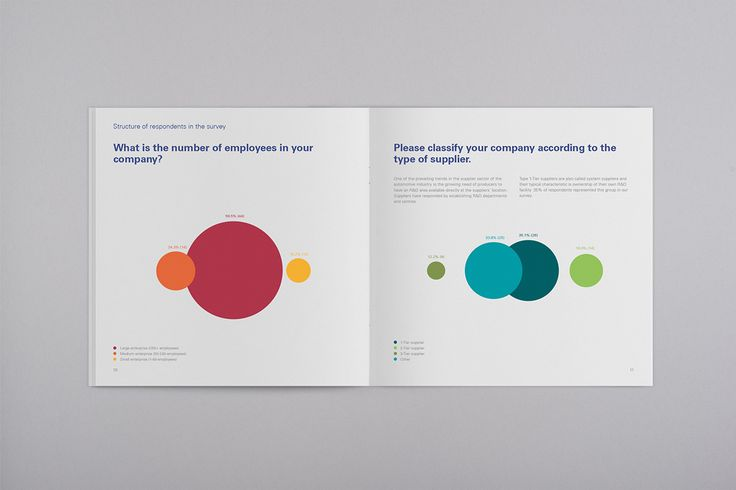 KMPG Automotive survey on Behance