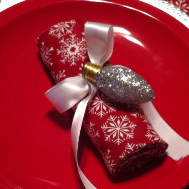 530 Best Guardanapo Images On Pinterest Christmas Napkin