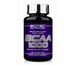 BCAA 1000 - 100capsule