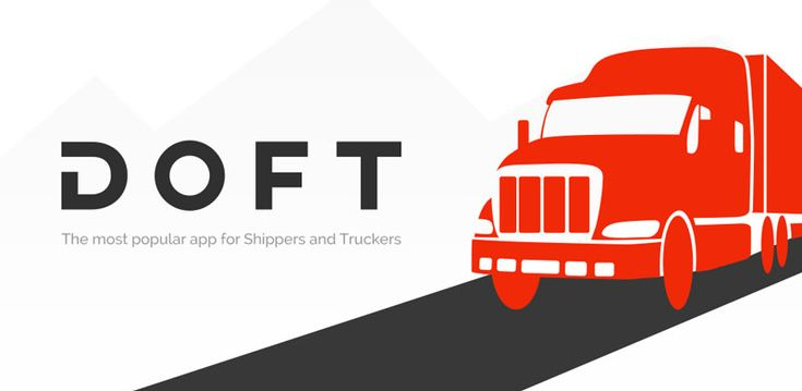 Silicon Valley truck-sharing startup, DOFT (Do Freight Transportation), is working on the mining protocol pursuing the goal of obtaining the critical mass of movement needed for the collaborative transportation web to become operational, as well as to create and fairly distribute Doftcoin tokens among the trucking community.  There are two basic ways to increase number of active truck drivers in the system: A) Collect geo-location big data which is shared by drivers who run the Doft app…