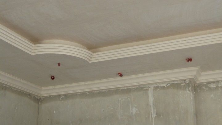 Ceiling POP Designs For Your House - Properties (3 ...