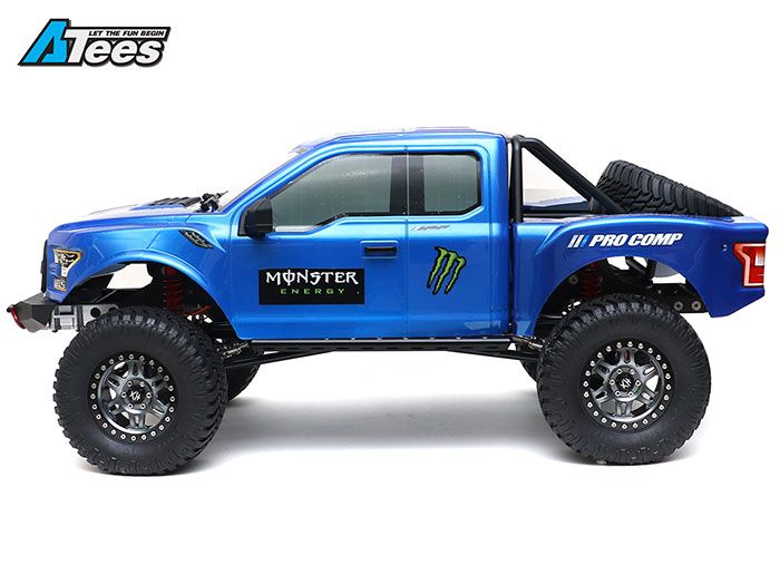 Traction Hobby 2018 F 150 Raptor 1 8 Crawler Lexan Body Asiatees Com Raptor Body Monster Trucks