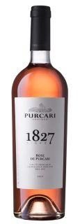 Purcari 1827 Rosé, € 9,95.