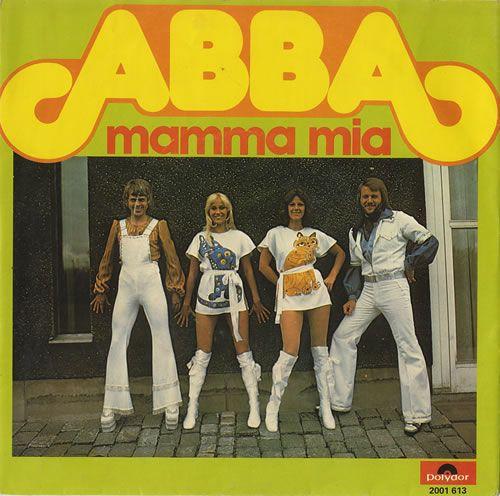 ABBA 1975 album cover - Google Search