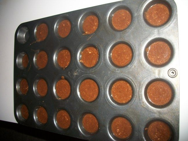 English Toffee Fat Bombs - coconut oil, butter, cream cheese, cocoa powder, Natural Peanut Butter, Davinci Gourmet Sugar Free English Toffee Syrup - 1g net carb each