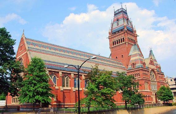 How to Get Into Harvard - The Atlantic — Social Assurity LLC
