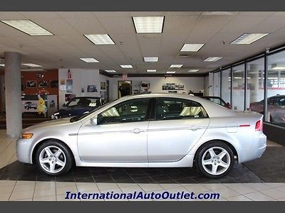 awesome 2006 Acura TL Base wNavi - For Sale