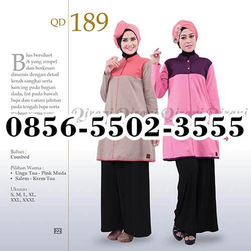 Agen Qirani Sidoarjo, HP.0856-5502-3555,