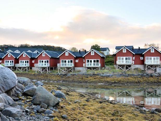 Viaggio in Norvegia: perché andare una volta nella vita alle Lofoten