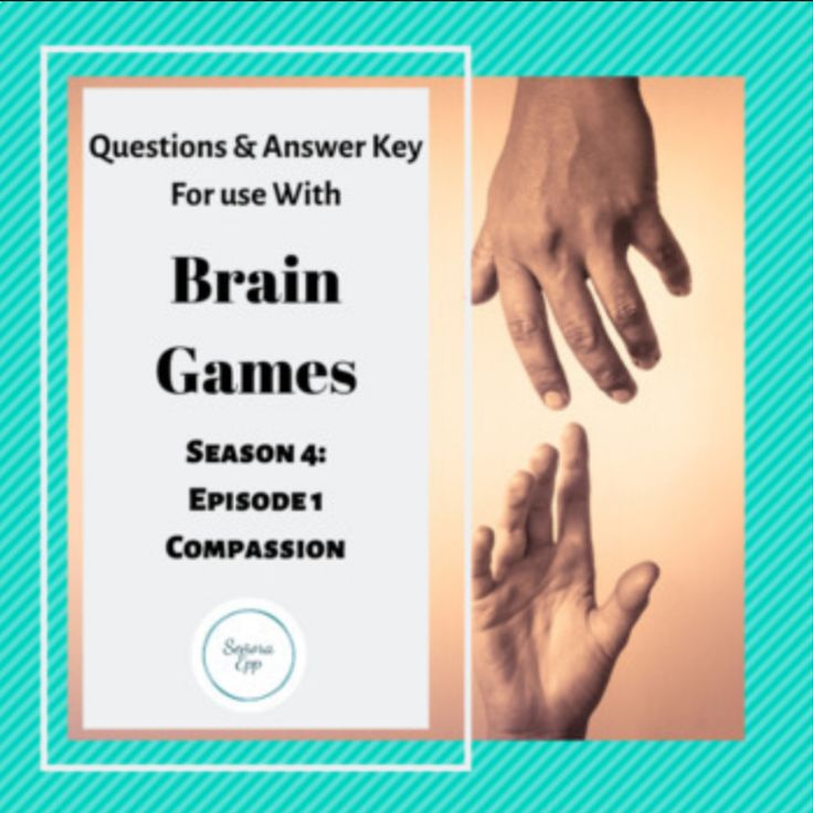 Brain Games - Season 2 - IMDb