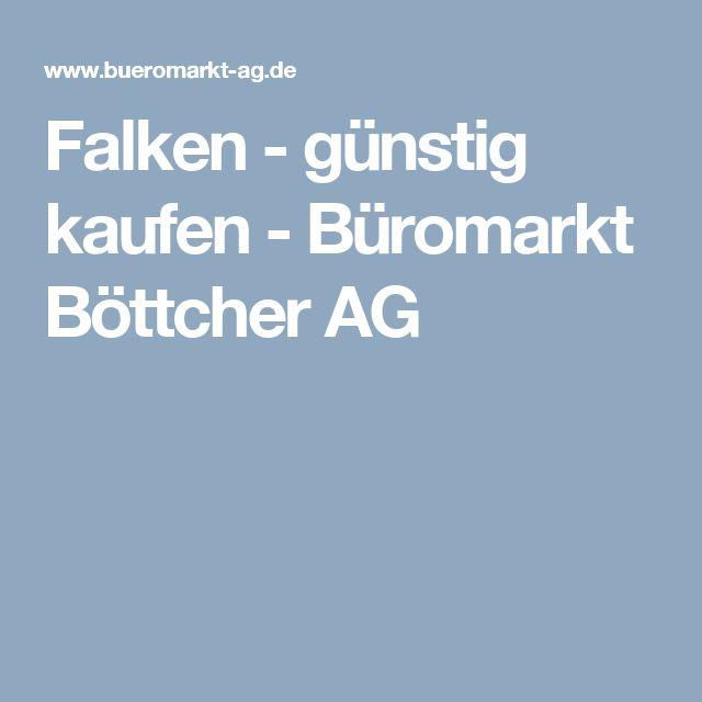 Falken - günstig kaufen - Büromarkt Böttcher AG