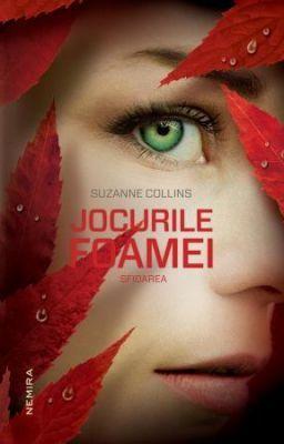"""Citește """"Jocurile Foamei II - Sfidarea - Suzanne Collins - Partea 1"""""""
