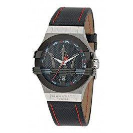 R8851108001 - Maserati Potenza Herenhorloge - slechts € 199,-