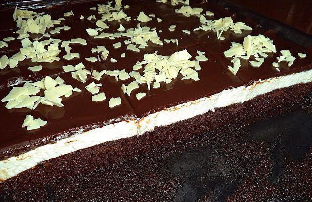 Το γλυκό που τρέλανε το facebook:Πάστα σε γλυκο ταψιου απο τη Σόφη Τσιωπου-daddy-cool.gr -πνευματικα-δικαιωματα
