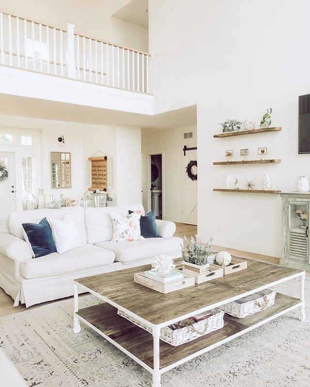 farmhouse glam living room texas themed ltkhome on instagram take a tip in style care of ninaandcecilia download the liketoknow it app to shop this pic