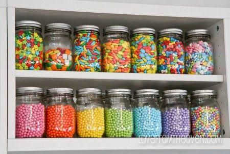 Liebe aus dem Ofen zeigt SweetWorks Leckereien! www.lovefromtheov …