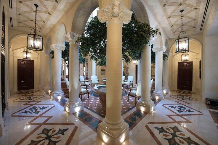 Fantastic #home in Dubai. #Dubai #Luxury #Rich #Luxuryhouse #spectacular