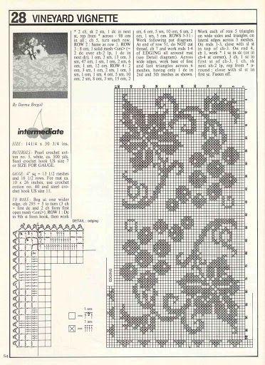 Decorative Crochet Magazines 7 - Gitte Andersen - Álbumes web de Picasa
