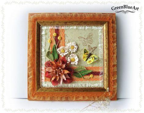 Tablou decorativ - Flori