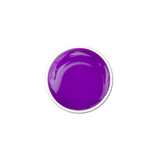 Classic Neon UV/LED Gel - Purple 5 ml