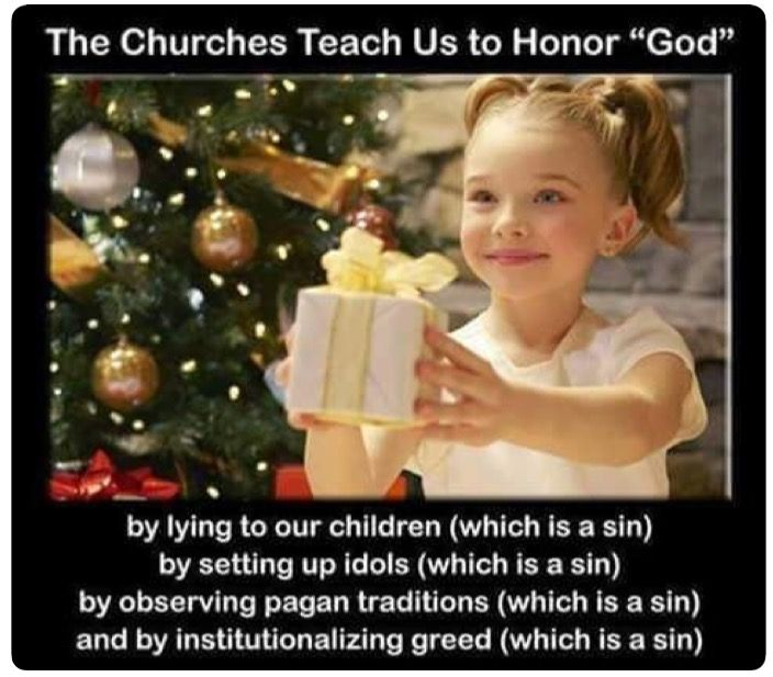 91 best Truth about holidays images on Pinterest | Pagan christmas ...