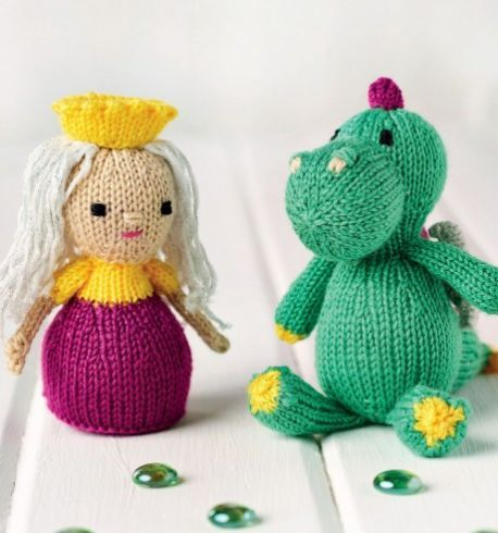 Free Knitting Pattern Dragon Toy : 17 Best images about Teddies and Toys on Pinterest Free pattern, Toys and R...