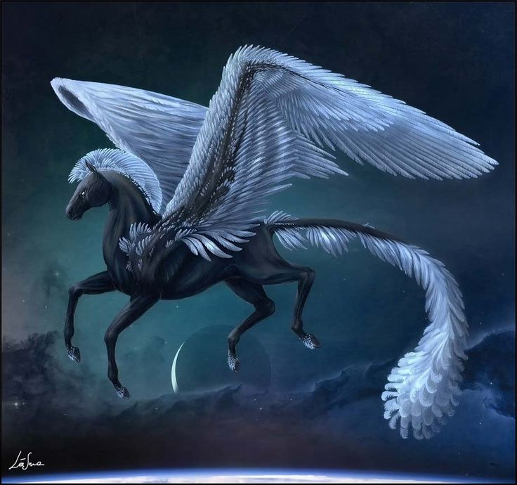 What Mythical Creature Would You Be?