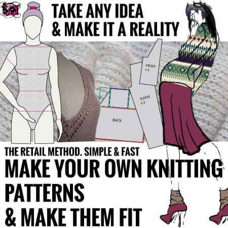 The course is coming. Jan 2015 we're starting a knitty design revolution! Get your design juices flowing and ready to knit in less than 30mins Http://www.twistedangle.co.uk