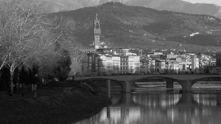 Piccola posta, La città impossibile. Note sull'immagine letteraria di Firenze (Adele Dei)