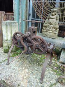 Meer dan 1000 ideeën over Franse Industriële op Pinterest - Klokken ...