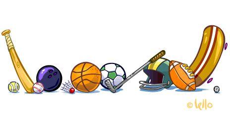Sports Equipment Makes Sense