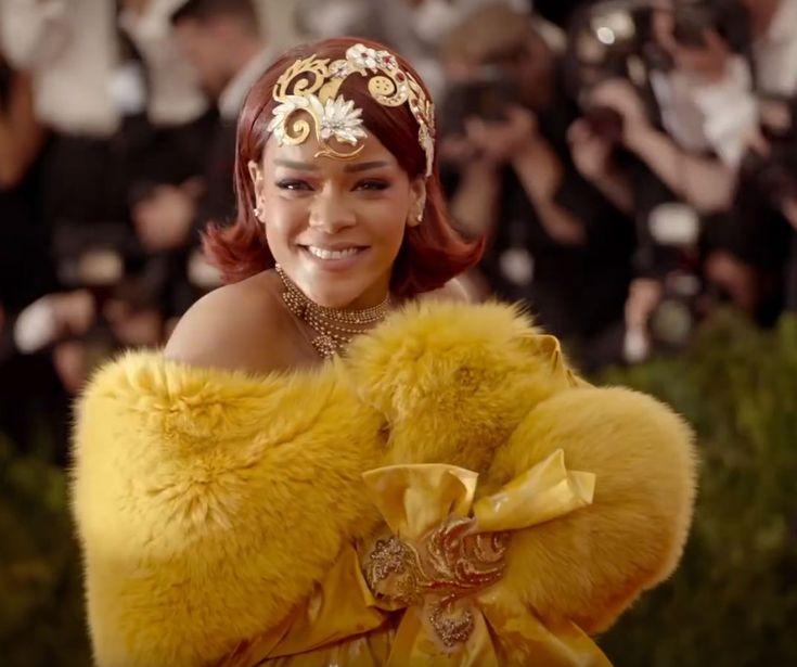 The first monday in May: el evento más importante de la moda mundial