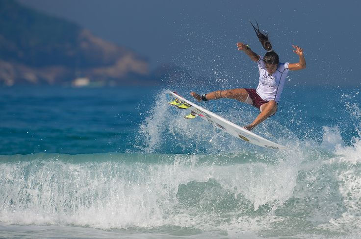 WCT Rio 2014 | Foto: Pedro Martins