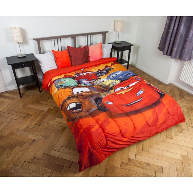 VERDÁK GYEREK ágytakaró 180x260 cm - Díszpárna.com Webáruház