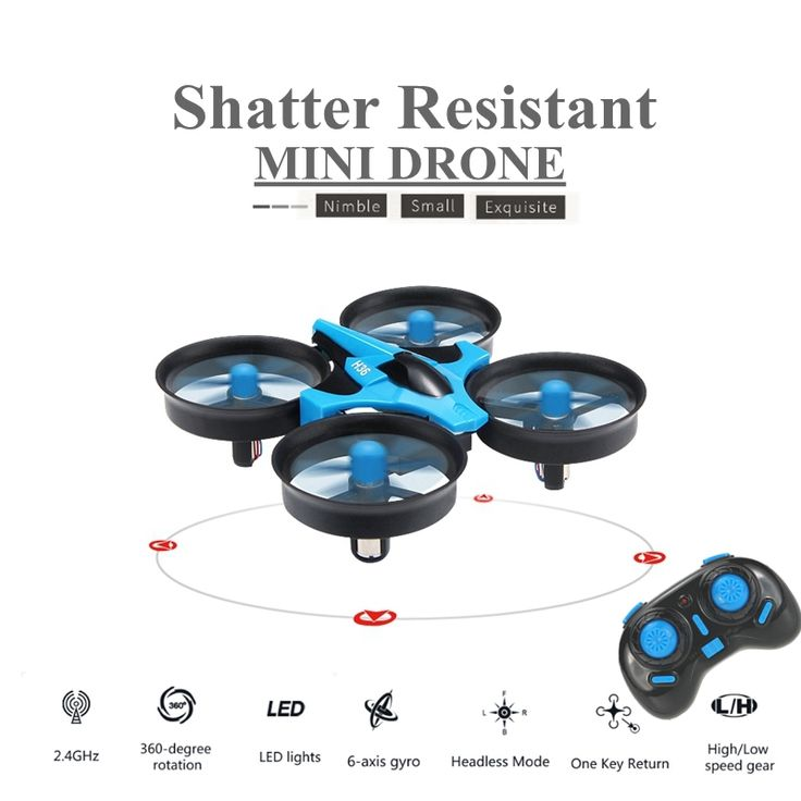 promo mini quadcopter 6 axis rc helicopter blade inductrix quadrocopter flying drone drons toys jjrc h36 best #rc #motor