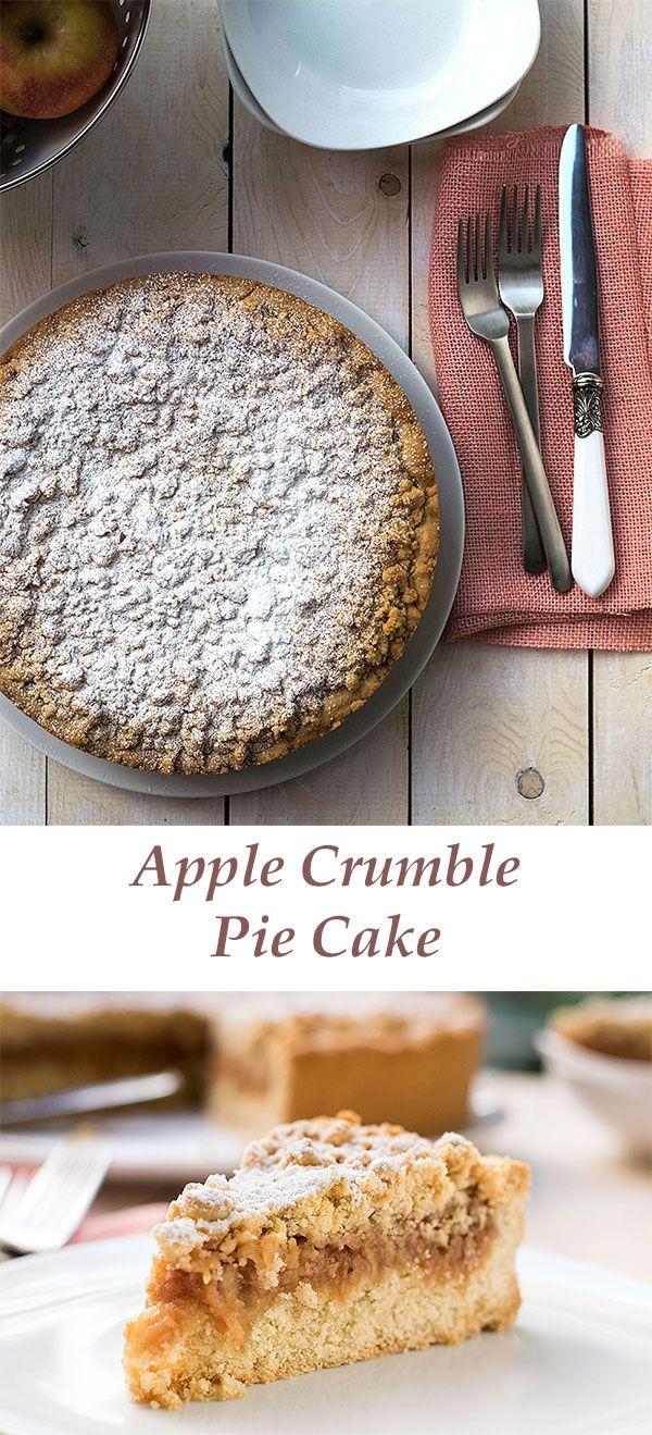 Lidia Bastianich Grandma Rosa S Apple Cake Recipe